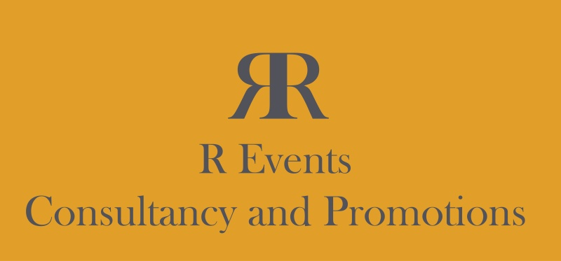 R Events logo