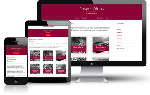 website launch images